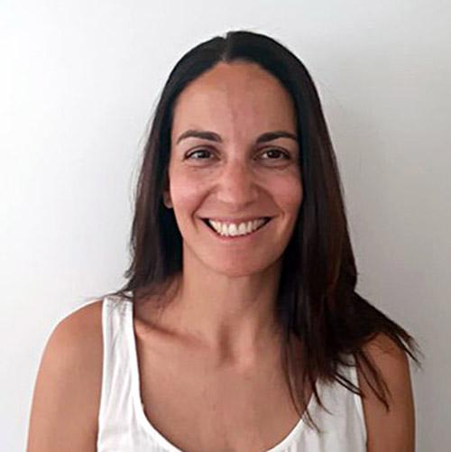 Beatriz Fernández Cimbrón