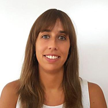 Blanca Meizoso Loza - Coord. Proy. Bilin.