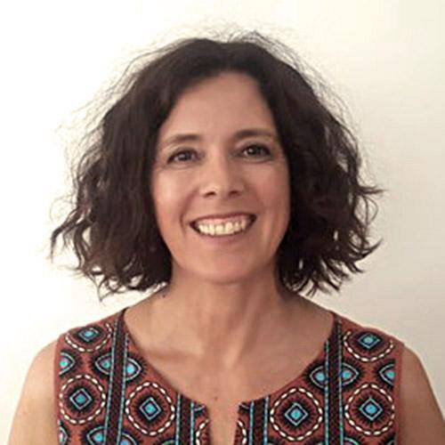 Carolina Cremades Pérez - Coord. II tr.