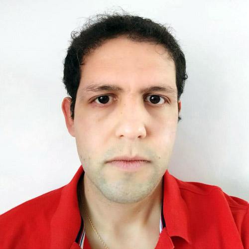 David Tárraga Romero - Prim. E.F.