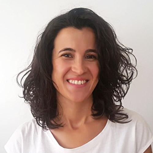 Esther Gutiérrez Sáez - Proy. LÓVA