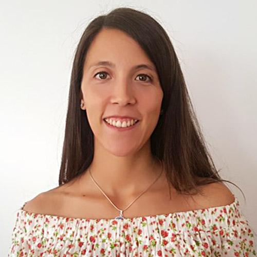 Esther Vaquero García de Yébenes