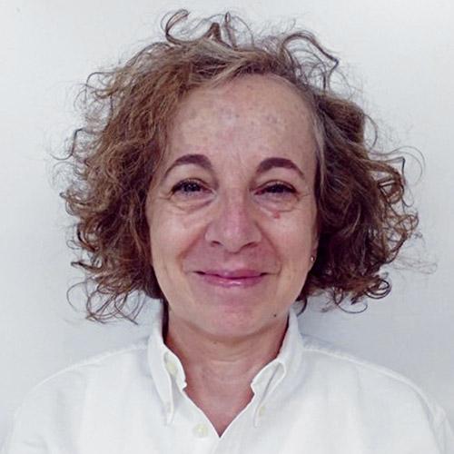 Isabel Jusdado García