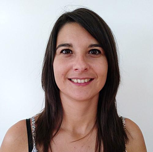 Marta Hinojosa Francisco
