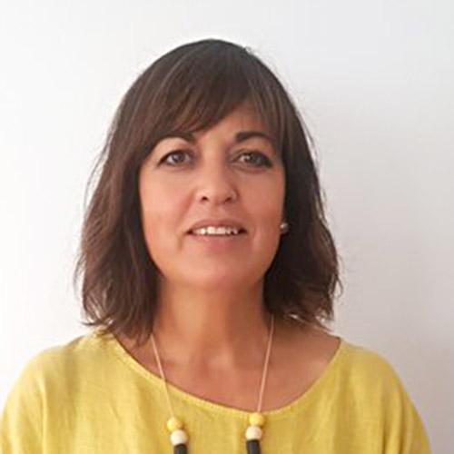 Charo Miguel Águeda - Coord. I Tramo