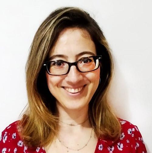 Sara Rodríguez Jiménez