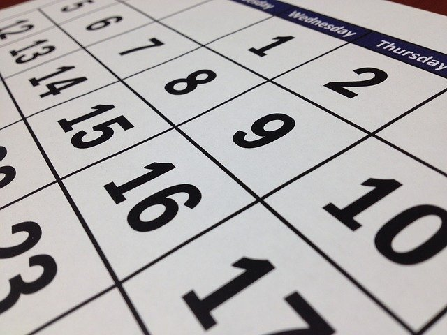 Nuevo Calendario Escolar Curso 2021-22